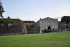 Fortress Peschiera del Garda