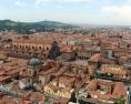 Bologna, San Petronio, Piazza Maggiore and Palazzo dʹAccursio