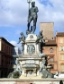 Bologna, The Fountain of Neptune