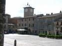 Orvieto, Piazza Duomo
