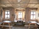 Volkskundemuseum Dietenheim, Ansitz Mair am Hof: Wohnstube