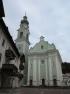 Toblach, Pfarrkirche