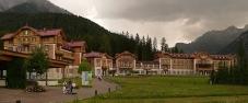 Toblach, Grand Hotel