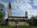 Bardolino, Church of San Severo