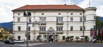 Spittal, Schloss Porcia