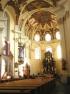 Břevnov Monastery, Basilica of Saint Margaret. interior