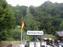 Seilbahn in Burg an der Wupper