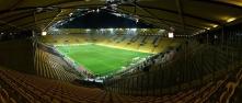 Der Neue Tivoli in Aachen innen