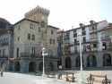 Castro-Urdiales, Town Hall