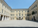 Palazzo Ducale - inner yard