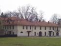Borgomanero, Villa Marazza