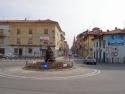 Borgomanero, Corso Garibaldi