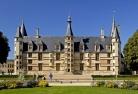 Nevers, Palais Ducal