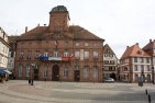 Wissembourg, City Hall