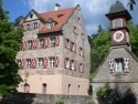 Röthenbach bei St. Wolfgang, Schloss Kugelhammer
