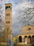 Heilandskirche Sacrow, Campanile