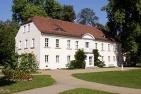 Schloss in Potsdam-Sacrow
