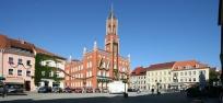 Kamenz, Marktplatz