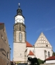 Hauptkirche St. Marien in Kamenz