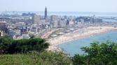 Le Havre, Vue Plage