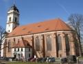 Fürstenwalde, Dom St. Marien