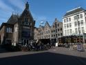 Arnhem, Korenmarkt
