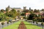 Bad Bentheim, Burg