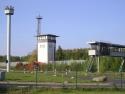 ehemaliger Grenzübergang Helmstedt-Marienborn