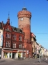 Am Spremberger Turm, Cottbus