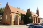 Klosterkirche, Cottbus