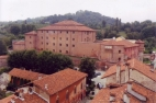 Castiglia, residenza dei Marchesi di Saluzzo