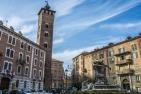 Asti, Torre Troyana