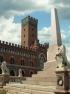 Asti: Piazza Roma