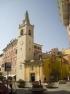 La chiesa di San Rocco Lerici