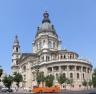 Budapest - St. Stephen basilica