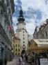 Michalská brána, Bratislava