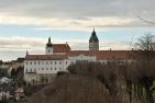 Enns, Schloss Ennsegg