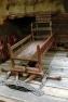 Freilichtmuseum Mitterkirchen, Rekonstruktion eines keltischen Fürstengrabs - Prunk