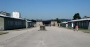Gedenkstätte KZ Mauthausen, Appellplatz