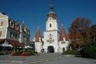 Steiner Tor, Krems