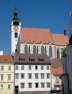Piaristenkirche von Krems