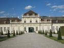 Lower Belvedere in Vienna