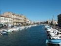 Canal royal de Sète