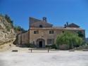 Abbaye de aint Hilaire de Ménerbes