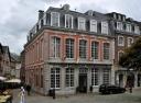 Aachen, Couven-Museum im Haus Monheim