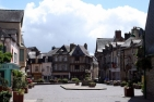 Place du Bouffay, Malestroit