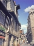 La rue dʹEmbas, Vitré