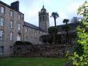 Abbaye Notre-Dame-de-Grâce de Bricquebec