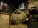 inside ʺDead Man's Cornerʺ Museum