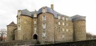 Le Château-Musée de Boulogne-sur-Mer.